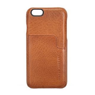 Iphone case. Bruin. Zwart. Uit Australie.