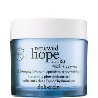 Renewed Hope In A Jar Water Cream RENEWED HOPE IN A JAR WATER CREAM  - 60 ML