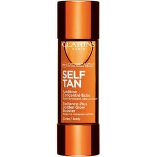Self Tan Radiance-plus Golden Glow Body Booster