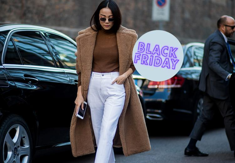 Winterjassen die je aan wilt schaffen tijdens Black Friday