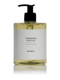 Laboratorio Agrumeto Liquid Soap