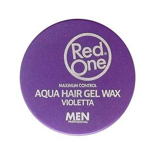 Violetta Aqua Hair Gel Wax