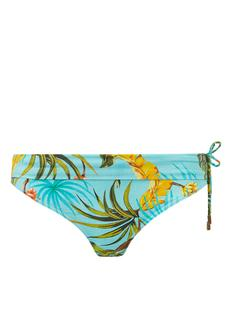 Merenda high waist bikinislip met dessin