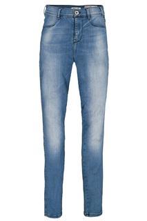 Dames  Blauwe Jeans