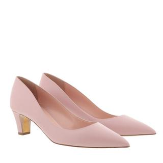 Pumps & high heels - Amara Low Heel Court Shoe in roze voor dames