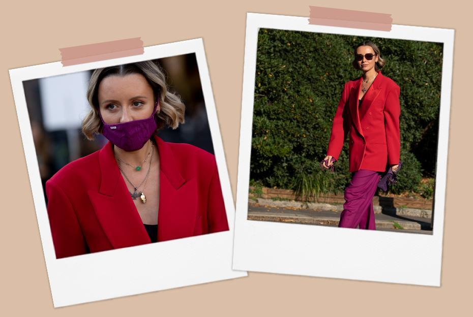 Milan Fashionweek ss21
