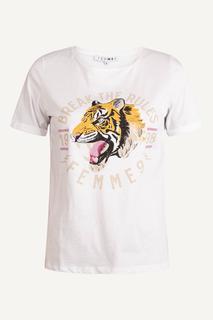 Shirt / Top Wit Siara