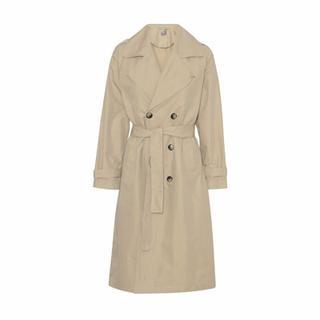 Ofelia trench coat SMU Av1714