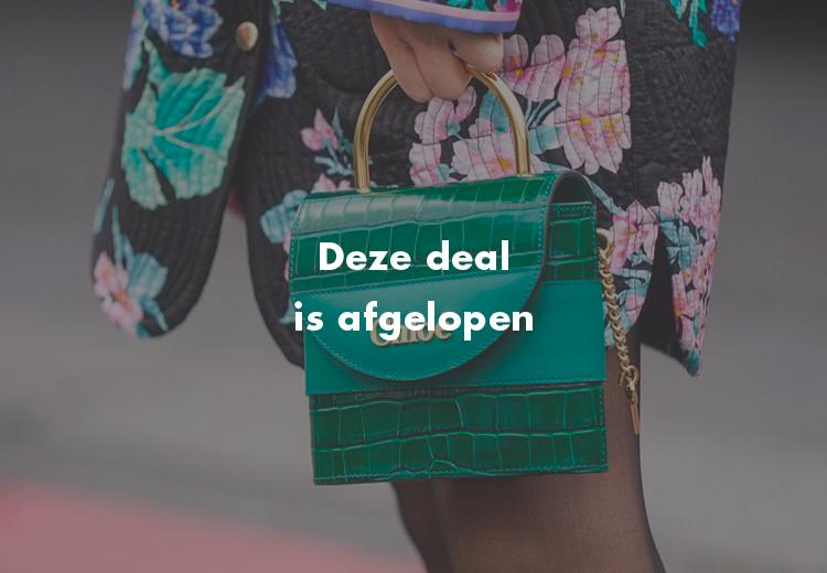 20% extra korting op alle sale bij Fashionette
