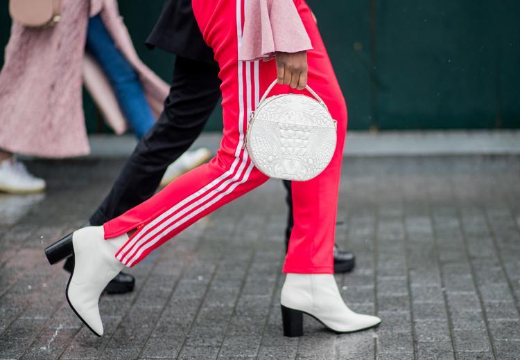 30% korting op de nieuwe collectie van Adidas