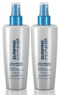 Supreme Style Volumizer Root Spray Duopack