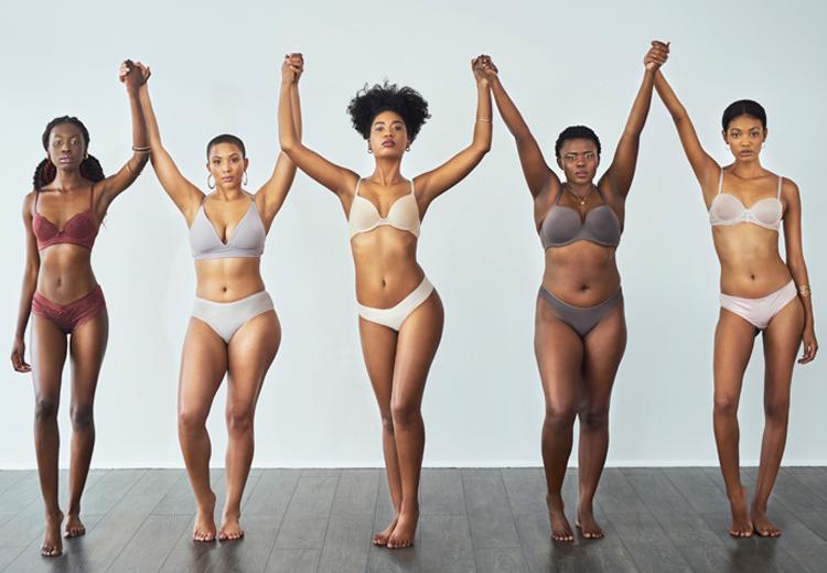 De mooiste lingerie trends van de lente/zomer 2020
