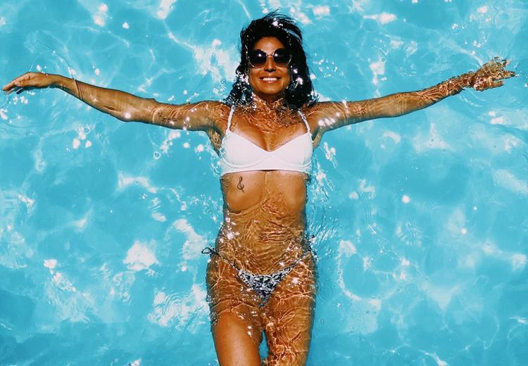 Déze bikini's kun jij morgen in huis hebben