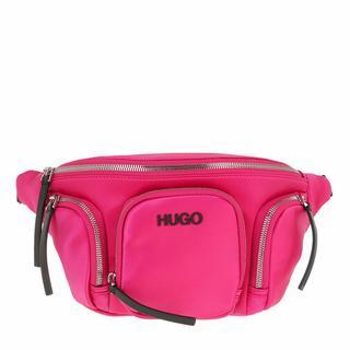 Heuptasjes - Record Bumbag in pink voor dames