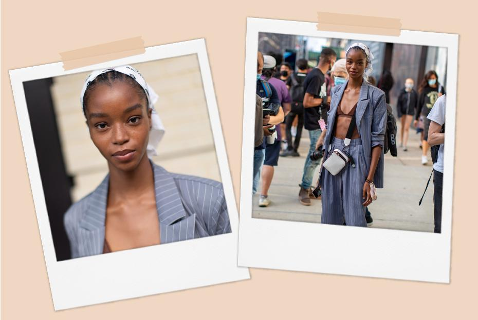 New York Fashionweek ss 2021