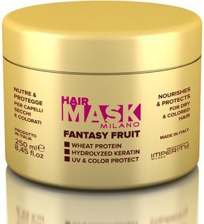 Milano Fantasy Fruit Mask