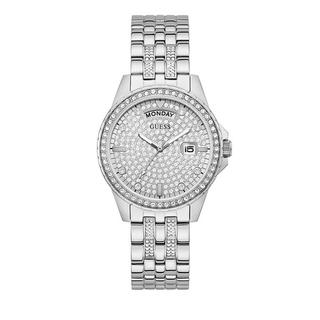 Horloges - LADIES DRESS WATCH in silver voor dames