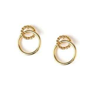 oorstekers 2 ringen