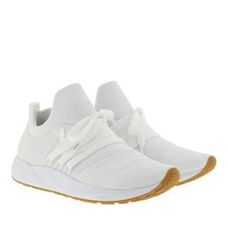 Sneakers - Raven Mesh in wit voor dames