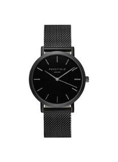 The Mercer horloge MBB-M43