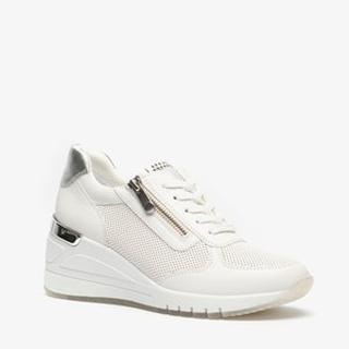 dames sleehak sneakers