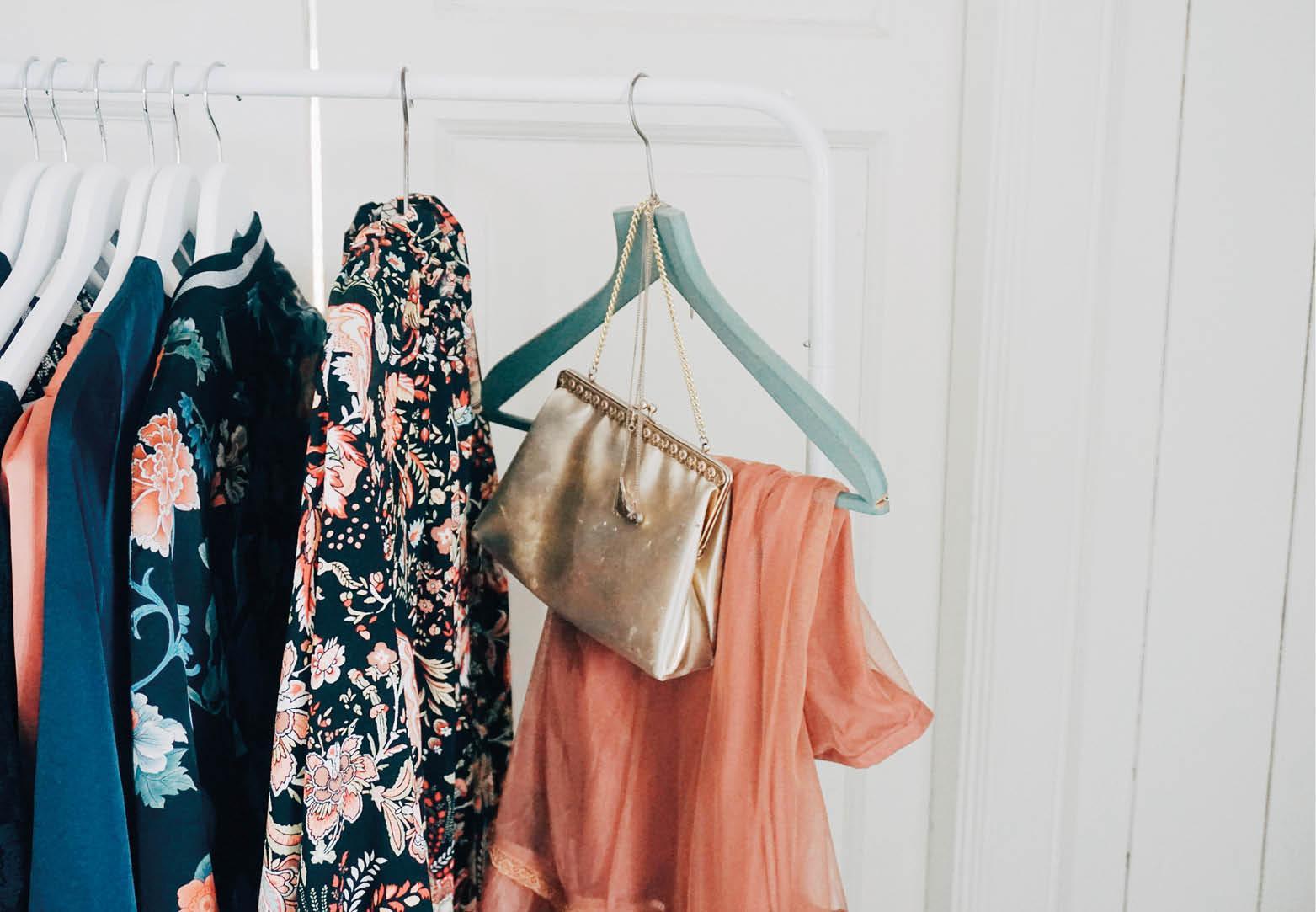 De toekomst van de mode? Bij deze bedrijven huur je kleding in plaats van dat je het koopt