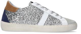 Zilveren Sneakers Tl-12638