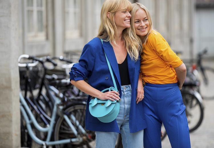 De mooiste jeans trends van nu