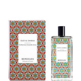 Grands Crus Oud Al Sahraa Eau de Parfum  - 100 ML
