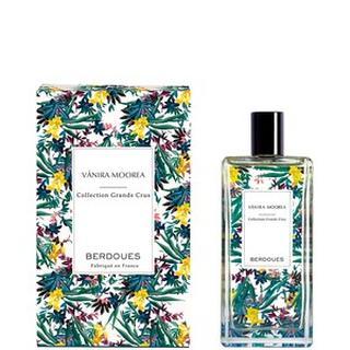 Grands Crus Vanira Moorea Eau de Parfum  - 100 ML