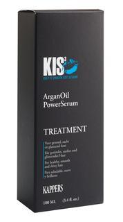 Organic ArganOil PowerSerum 100ml