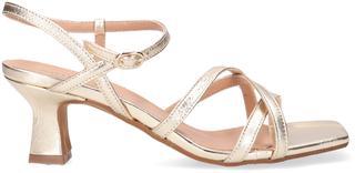 Gouden Sandalen 14123