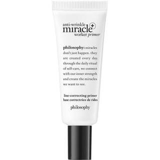 Anti Wrinkle Mircale Worker Line Correcting Primer