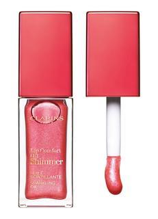 Lip Comfort Oil Shimmer - getinte lipolie