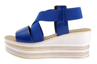 Sandaaltjes met sleehak