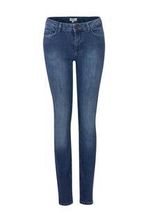 Dames jeans stone blauw