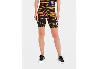 Tie Dye Cycle Shorts