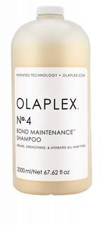 No.4 Bond Maintenance Shampoo 2000ml