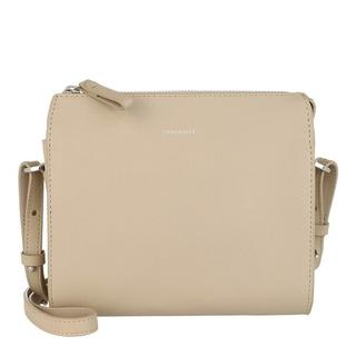 Crossbody bags - Frances Shoulder Bag in beige voor dames