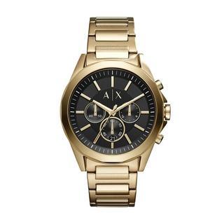 Horloges - Watch Drexler AX2611 in goud voor dames