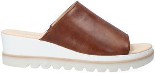 Bruine Slippers 643.1