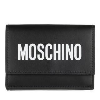 Portemonnees - Wallet in zwart voor dames