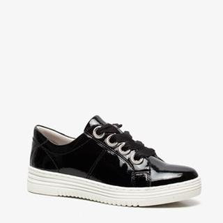 dames lak sneakers