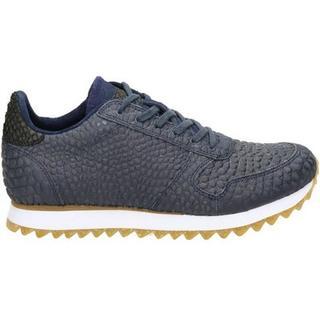 Ydun Croco II lage sneakers