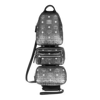 Cross Body Bags - Medium Trey Sling Medium Silver in zilver voor dames - Gr. Medium