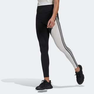 Adicolor Sliced Trefoil High-Waisted Legging