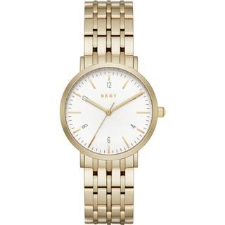 NY2503 Minetta horloge