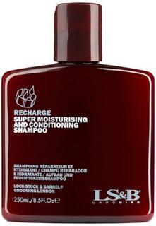 Recharge Moisture Shampoo