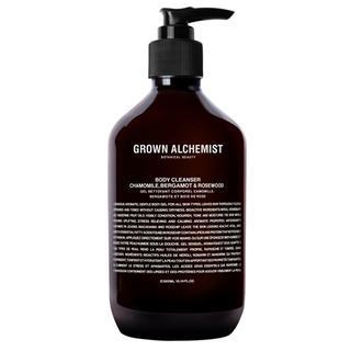 Body Cleanser: Chamomile, Bergamot & Rosewood 300 ml