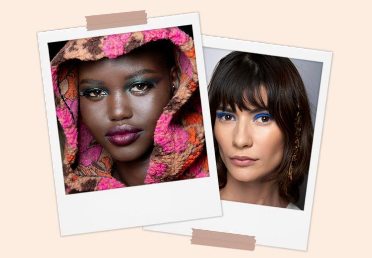 De mooiste beauty trends voor de herfst en winter